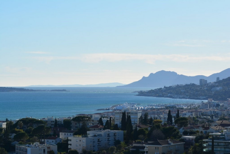 Vente appartement Antibes 420000€ - Photo 1