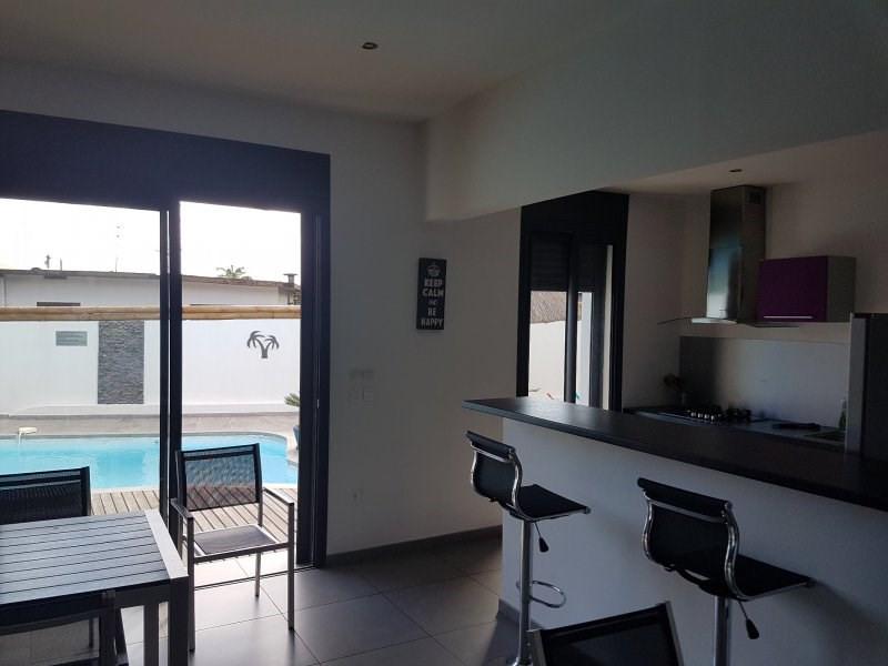 Sale house / villa St joseph 450000€ - Picture 9