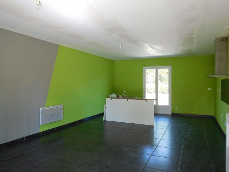 Vente maison / villa St savin 149000€ - Photo 2