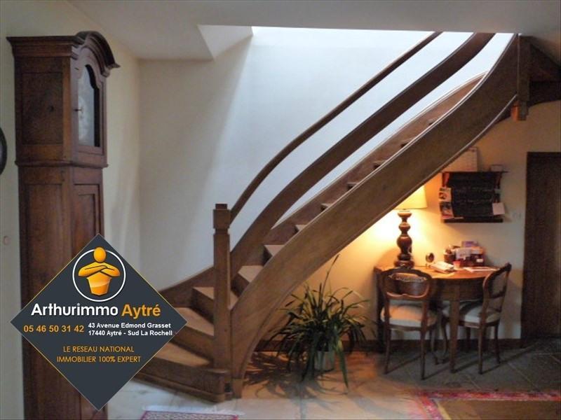 Sale house / villa Surgeres 312000€ - Picture 3