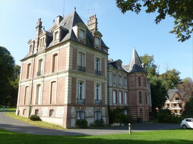 Sale apartment Honfleur 90000€ - Picture 1