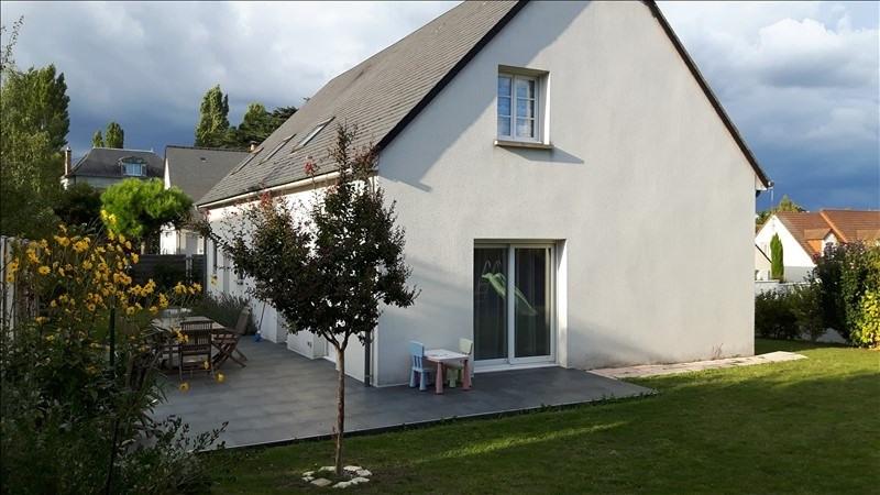 Vente maison / villa Tours 349700€ - Photo 1