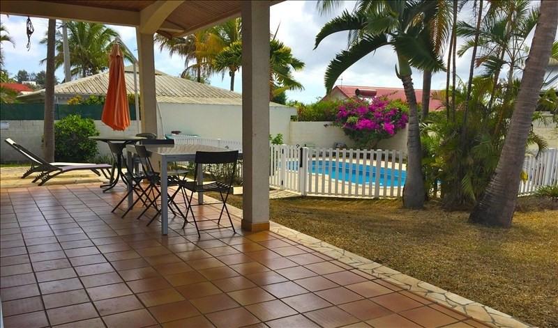 Sale house / villa St gilles les hauts 485000€ - Picture 1