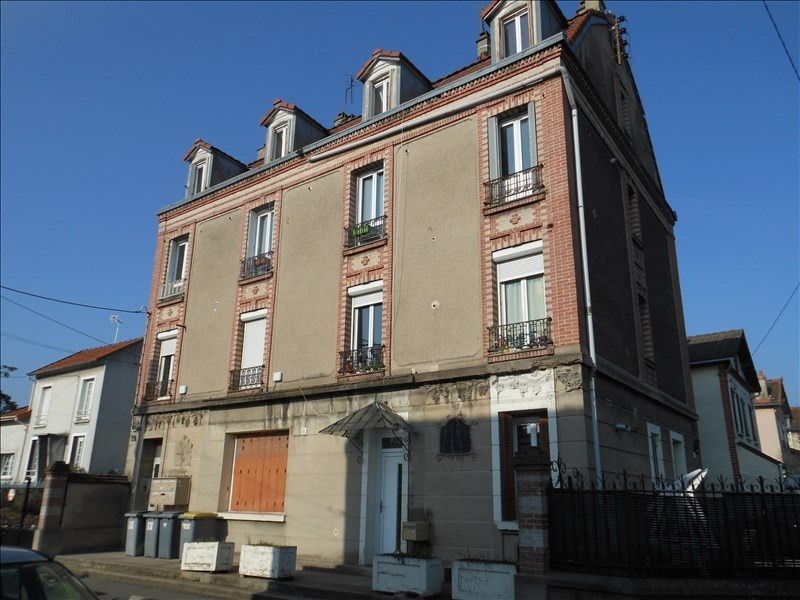 Sale apartment Villeneuve le roi 148 000€ - Picture 5