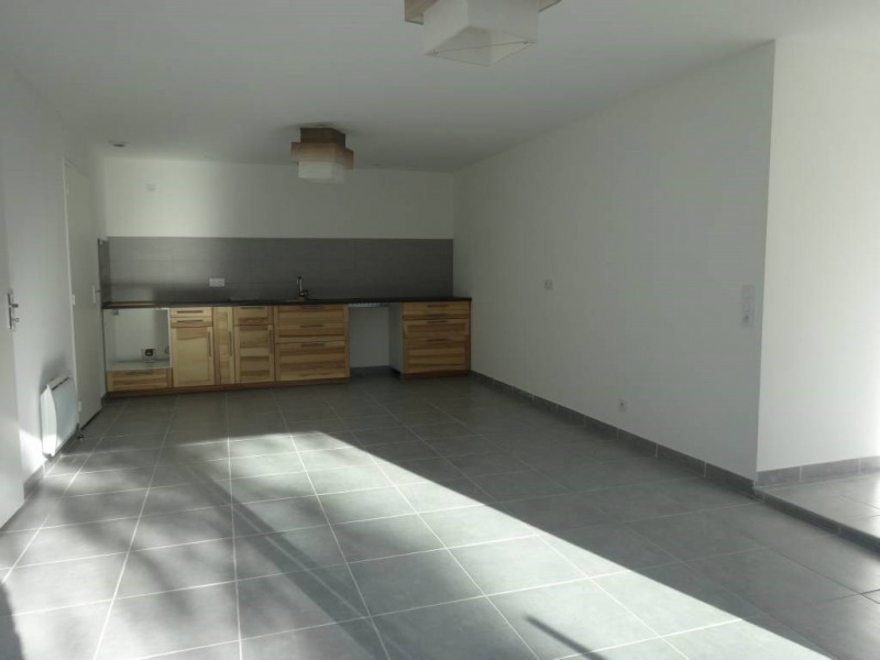 Alquiler  casa Villeneuve-les-avignon 895€ CC - Fotografía 3