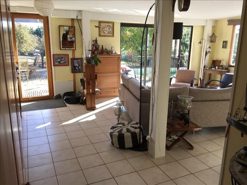 Vente maison / villa Vivonne 254400€ -  3