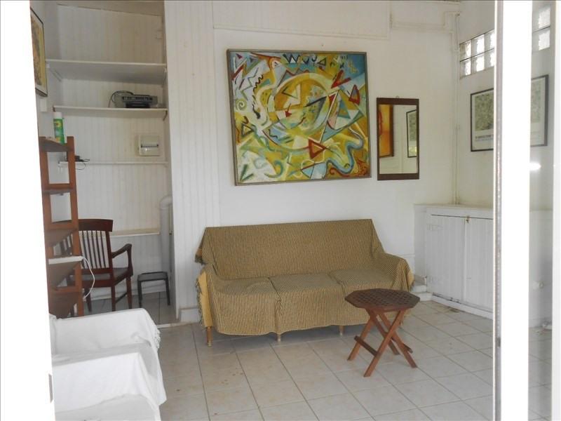 Sale apartment Trois rivieres 110000€ - Picture 14