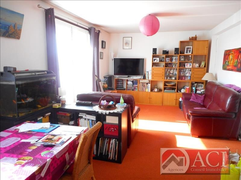 Vente appartement Montmagny 175000€ - Photo 5