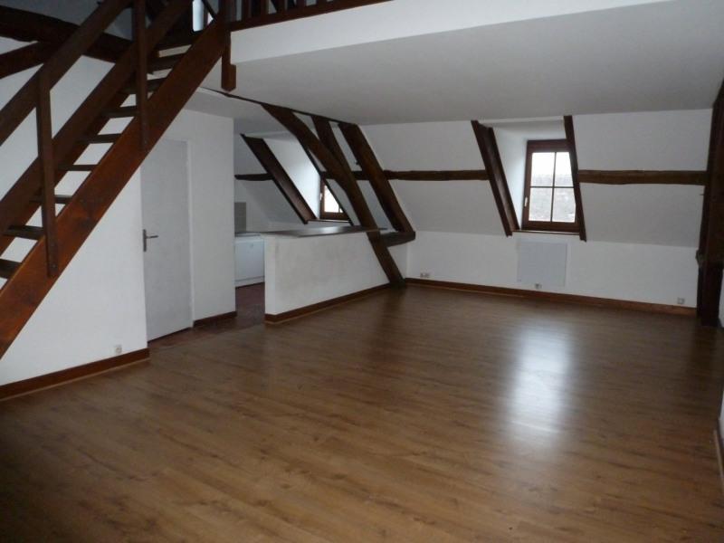Location appartement Senlis 750€ CC - Photo 1