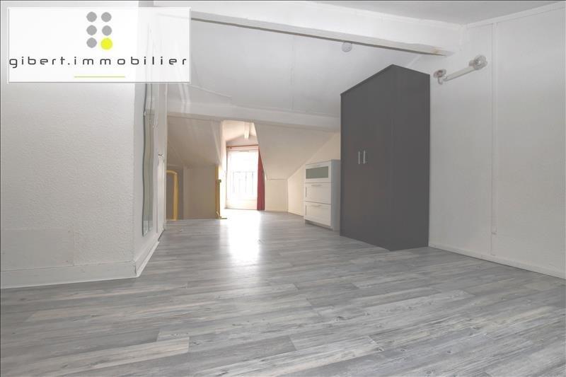 Sale building Le puy en velay 117000€ - Picture 8