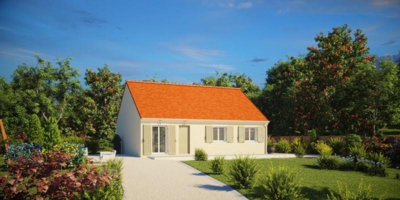 Maison  3 pièces + Terrain 973 m² Nivillac par MAISONS PIERRE