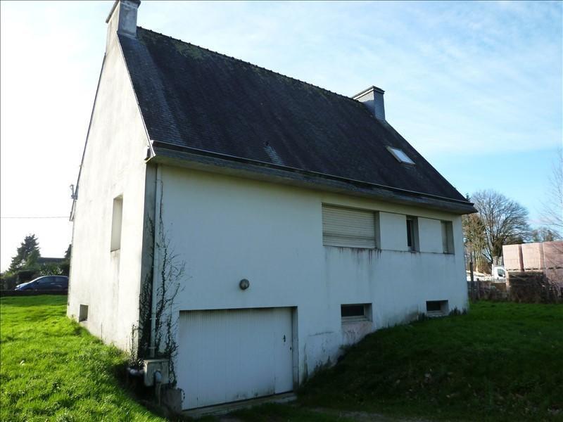 Vente maison / villa Plouay 133900€ - Photo 2