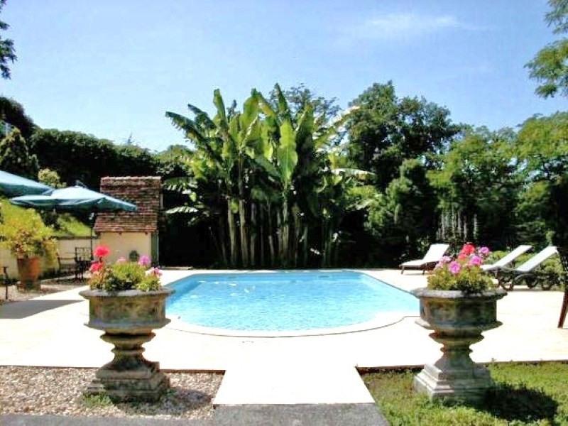 Deluxe sale house / villa Pau 795000€ - Picture 3