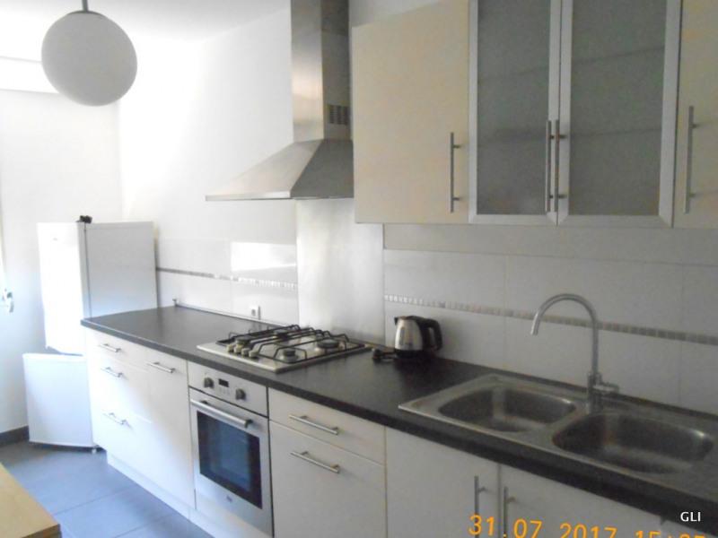 Rental apartment Lyon 3ème 760€ CC - Picture 2