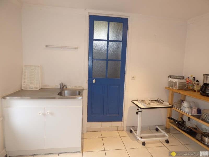 Sale house / villa Villers sur mer 179000€ - Picture 5
