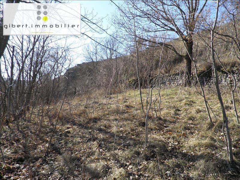 Vente terrain Vals pres le puy 79600€ - Photo 2