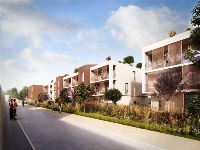 Vente appartement Entraigues sur sorgues 129000€ - Photo 1