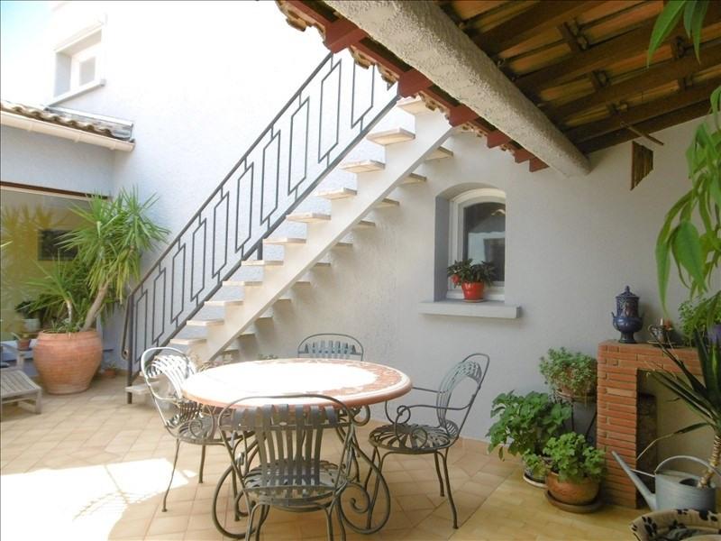 Vente maison / villa Aubord 468000€ - Photo 16