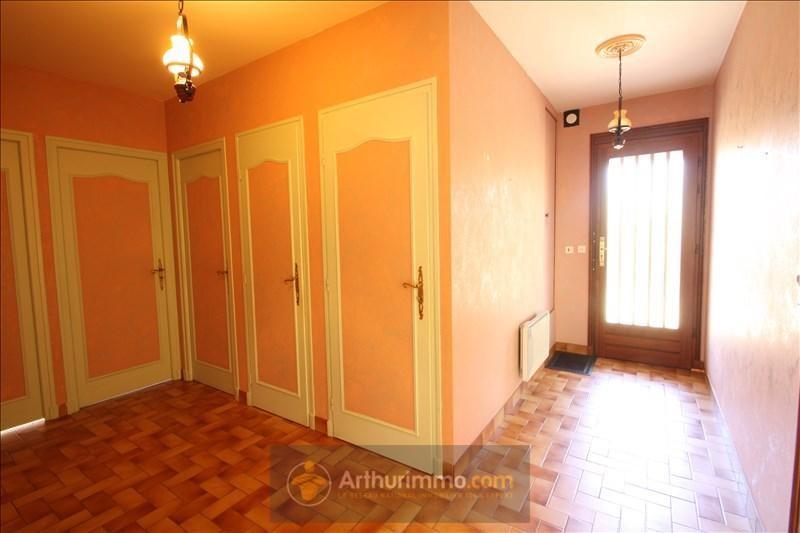 Sale house / villa Tossiat 195000€ - Picture 10