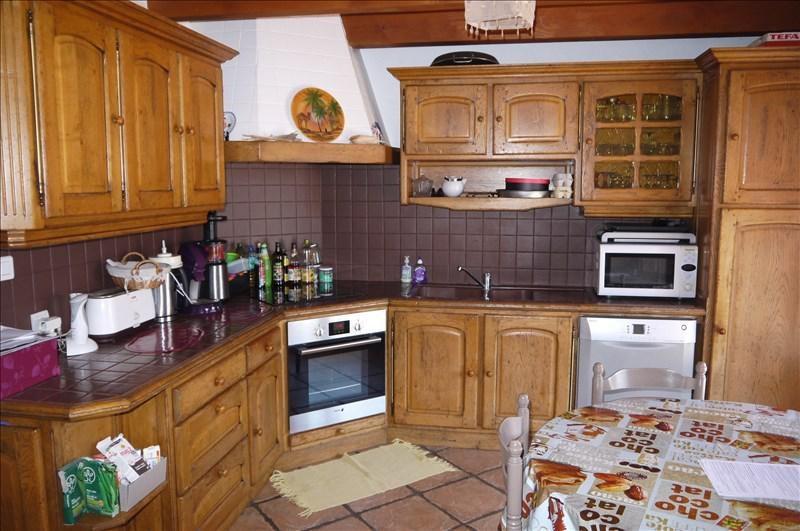 Venta  casa Chonas l amballan 314000€ - Fotografía 7