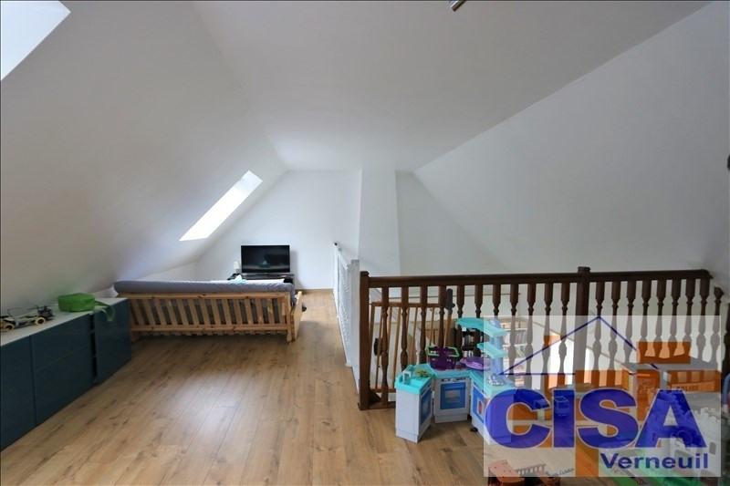 Sale house / villa Verneuil en halatte 249000€ - Picture 6