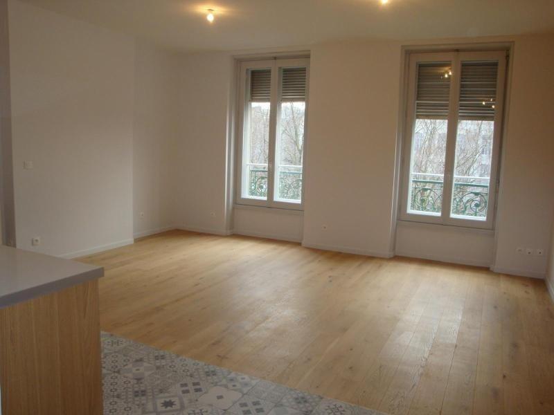 Location appartement Lyon 6ème 1200€cc - Photo 4