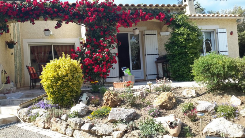 Sale house / villa Sillans-la-cascade 349000€ - Picture 2