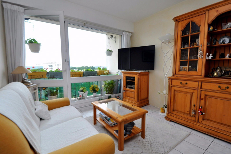 Sale apartment St michel sur orge 115 000€ - Picture 1