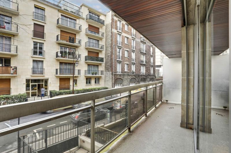 Vente appartement Neuilly sur seine 802200€ - Photo 2