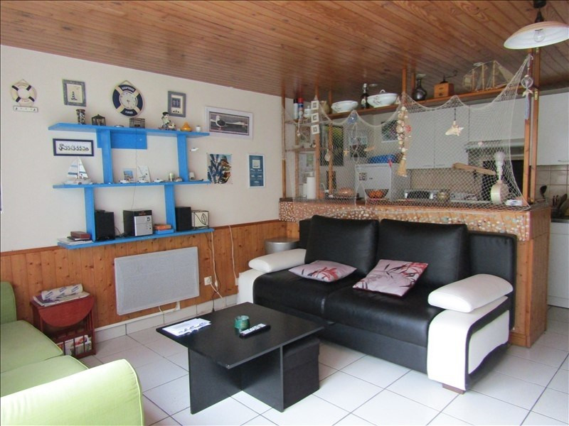 Sale apartment Benodet 63 220€ - Picture 7