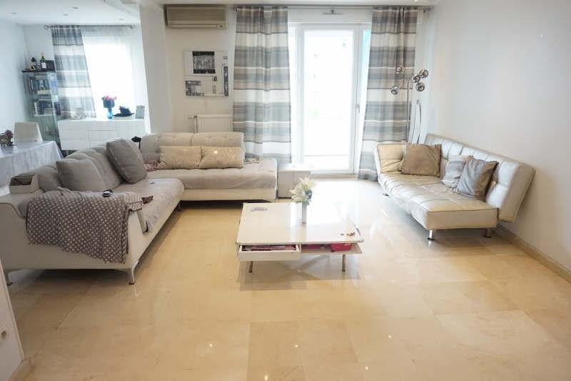 Venta  apartamento Villeurbanne 468000€ - Fotografía 2