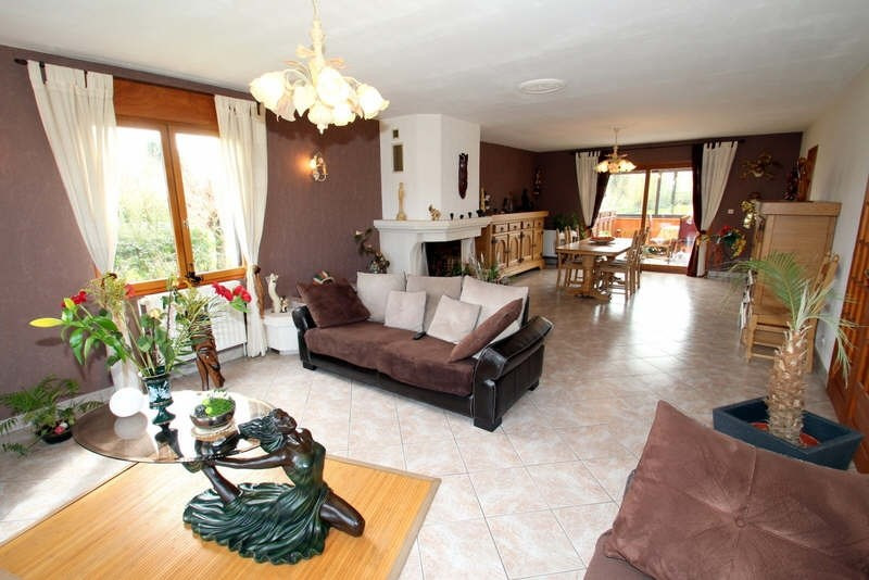 Sale house / villa Watten 289 000€ - Picture 3