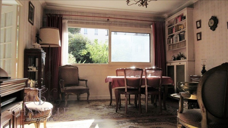 Sale apartment Vincennes 589 000€ - Picture 1