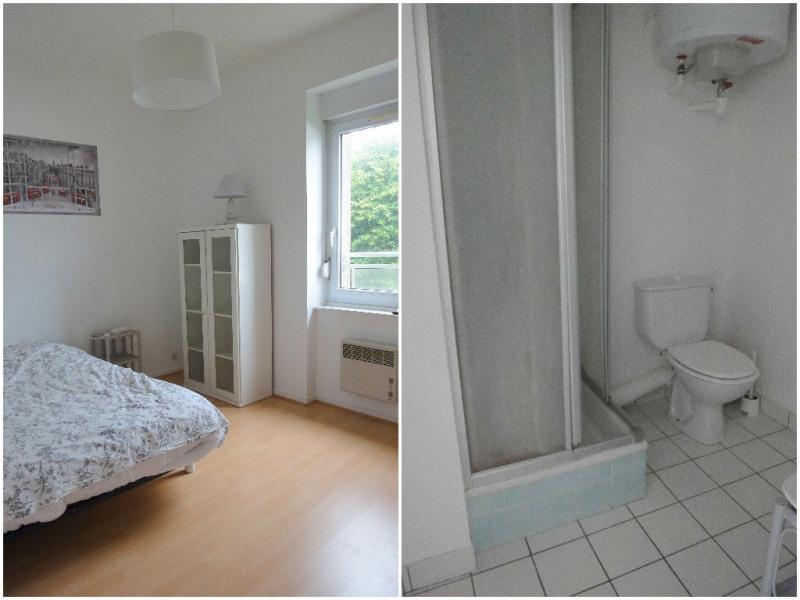 Rental apartment Brest 413€ CC - Picture 3