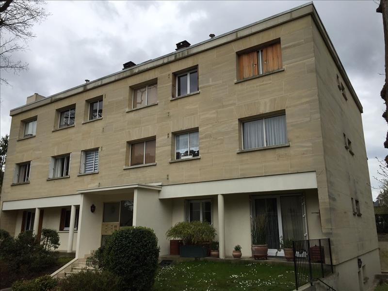 Vente appartement Garches 123000€ - Photo 5