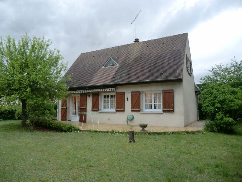 Sale house / villa Orry la ville 365 750€ - Picture 1