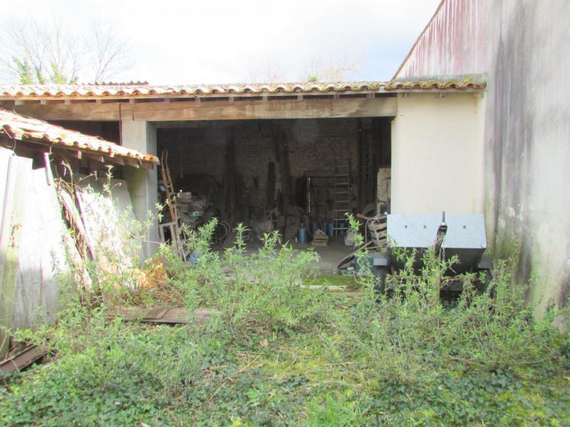 Sale house / villa Villejesus 29000€ - Picture 10