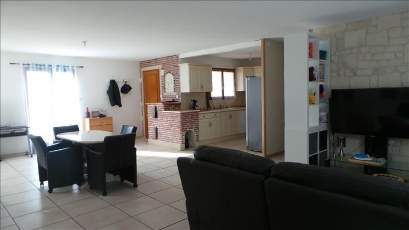 Vente maison / villa Lagnieu 245000€ - Photo 6
