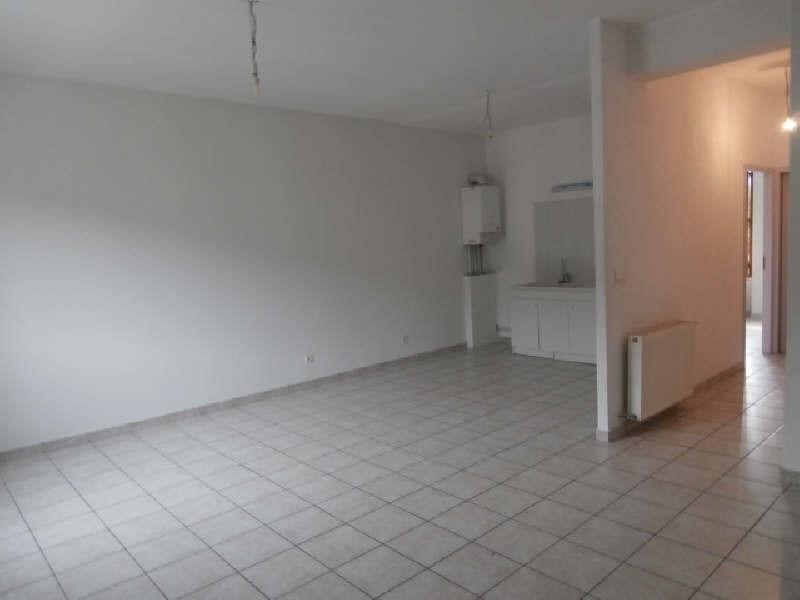 Verhuren  appartement Laissaud 543€ CC - Foto 3