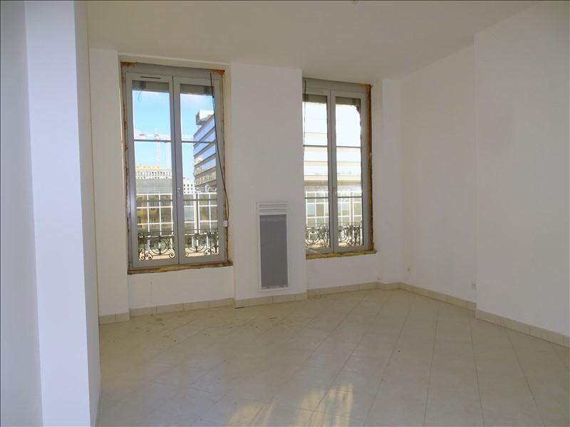 Investment property apartment Lyon 3ème 178000€ - Picture 3