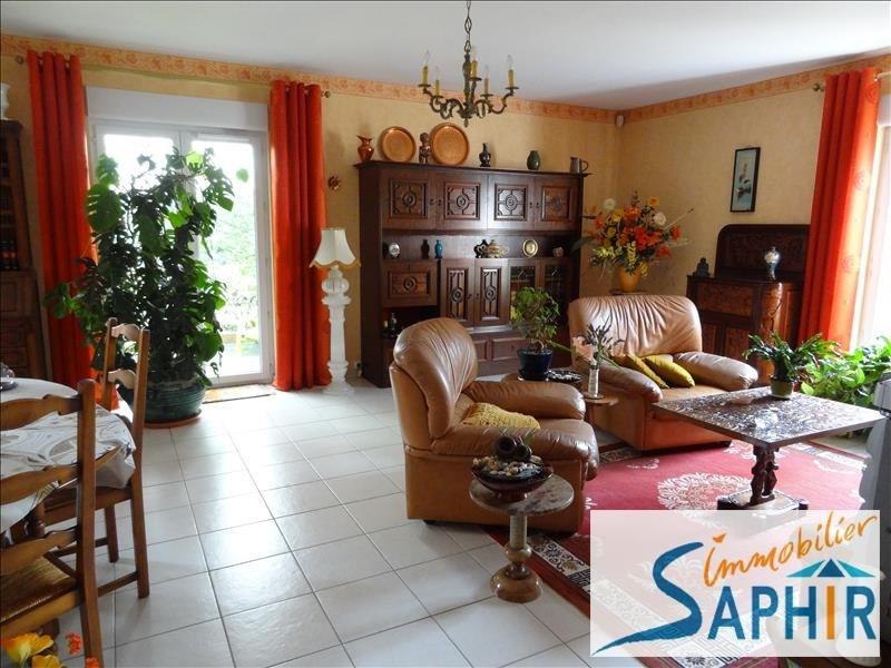 Sale house / villa Colomiers 349000€ - Picture 3