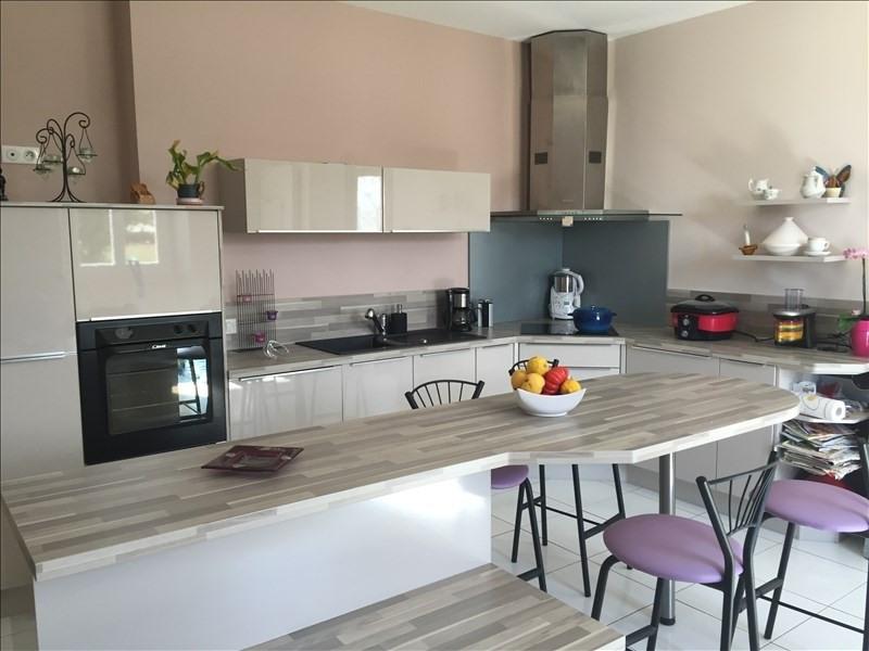Sale house / villa Idron 299900€ - Picture 15