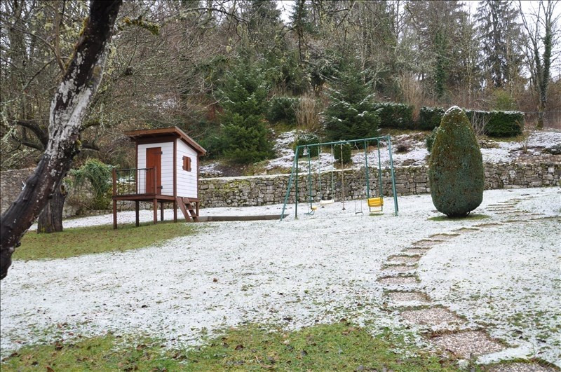 Vente maison / villa Arbent 244000€ - Photo 13