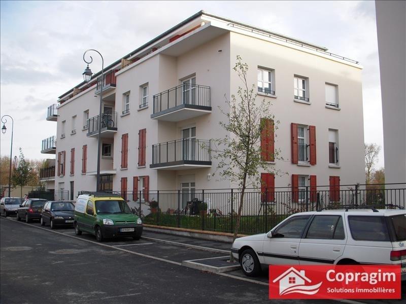 Location appartement Montereau fault yonne 596€ CC - Photo 1