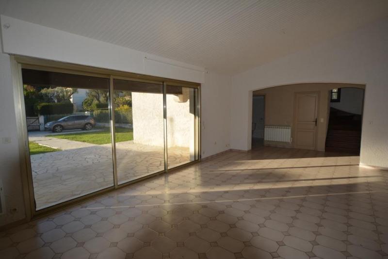 Vente de prestige maison / villa Antibes 595000€ - Photo 3
