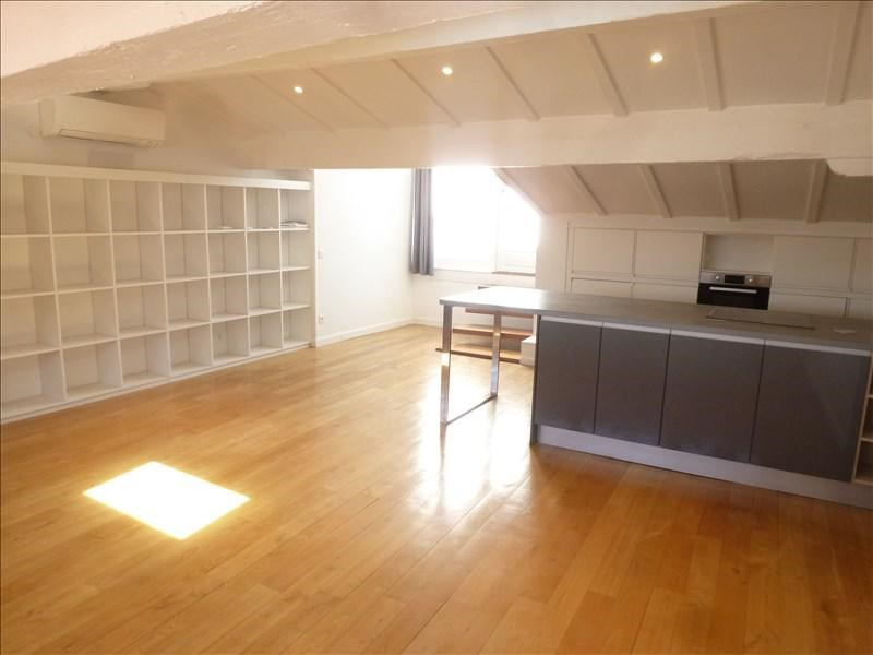 Vente de prestige appartement Toulouse 457 000€ - Photo 1