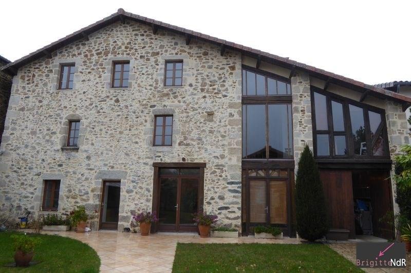 Vente maison / villa Limoges 349250€ - Photo 1