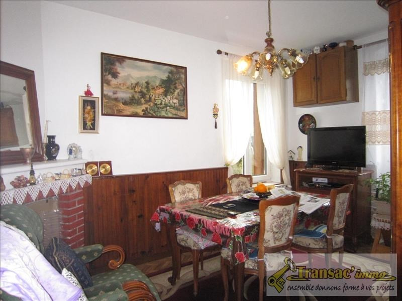 Sale house / villa Thiers 39 600€ - Picture 4