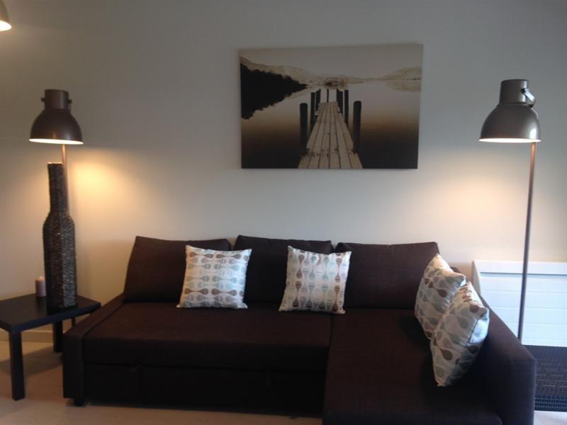 Location vacances appartement Cavalaire 800€ - Photo 12