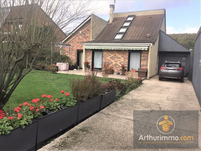 Vente maison / villa Nandy 399000€ - Photo 11